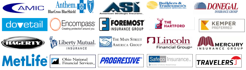Above & Beyond Insurance Companies Represented by Above & Beyond Insurance | (757) 965-4459